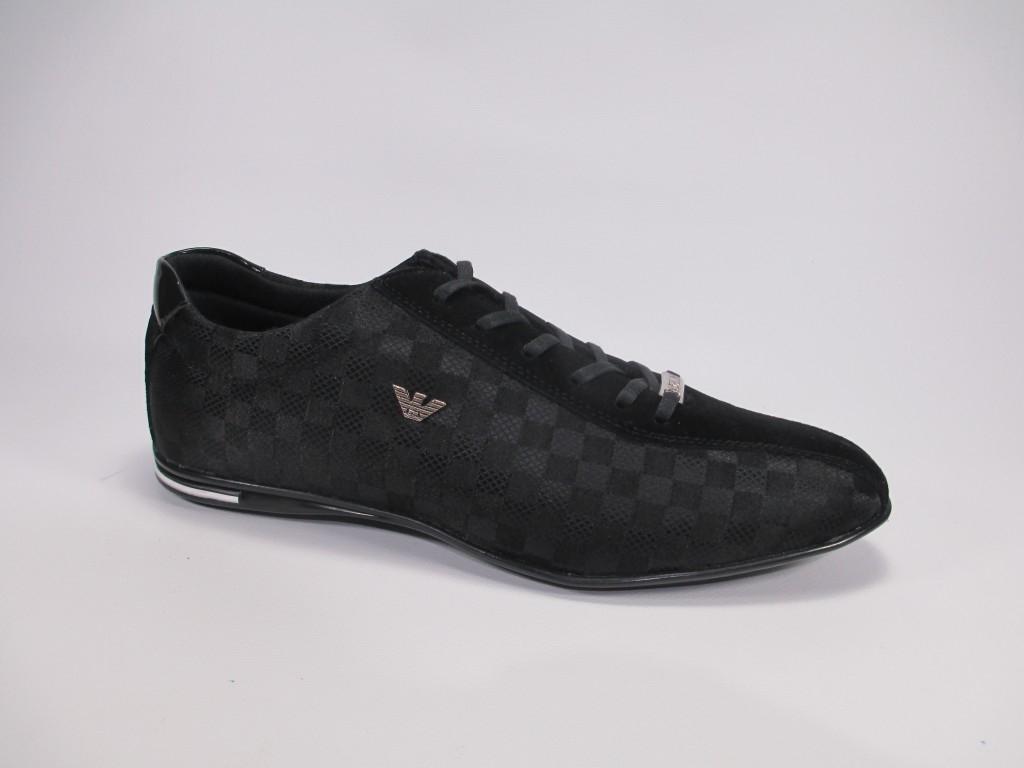 Мъжки обувки на Armani модел AR17