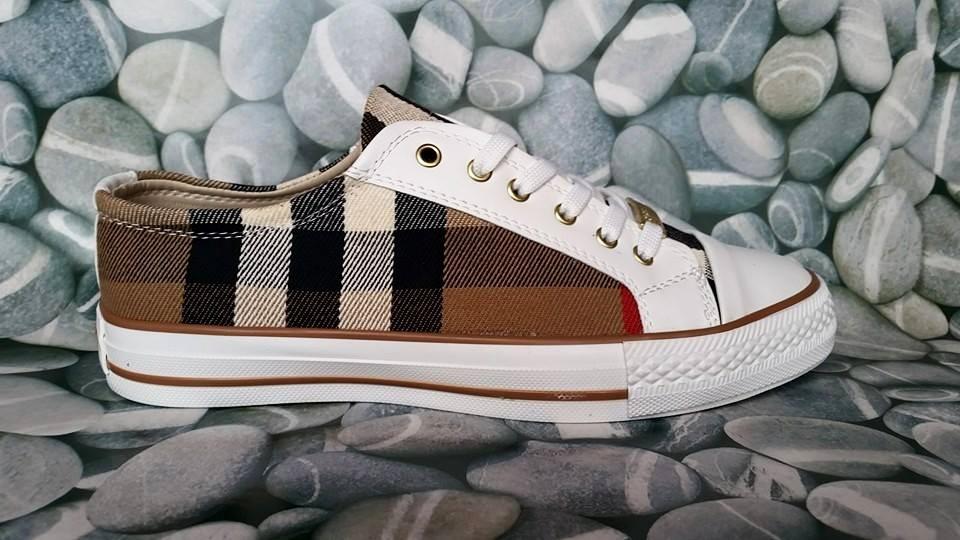 Спортни обувки Burburry Код 2