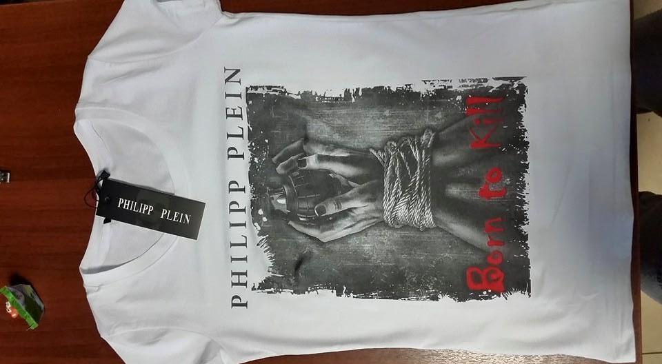 Дамска тениска PHILIPP PLEIN 2006