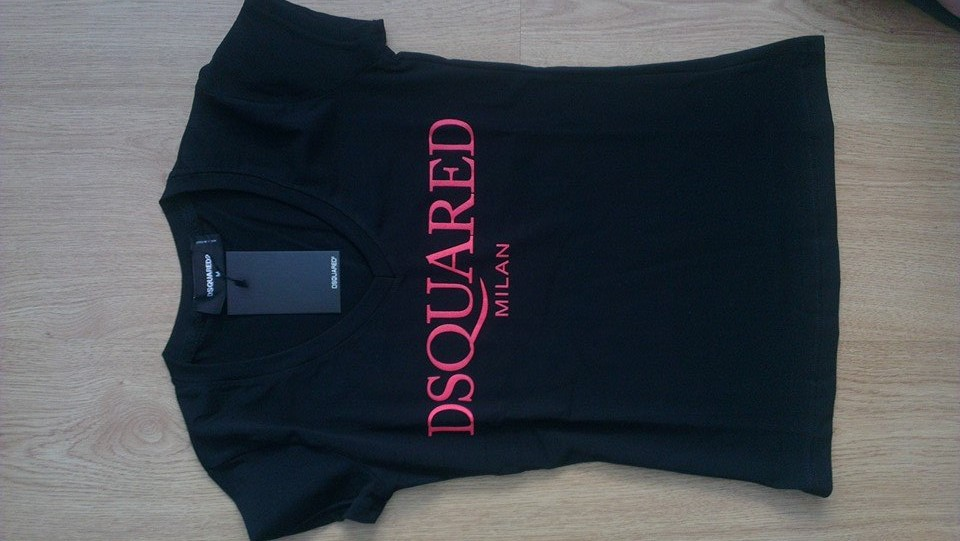 Дамска тениска DSQUARED 1005