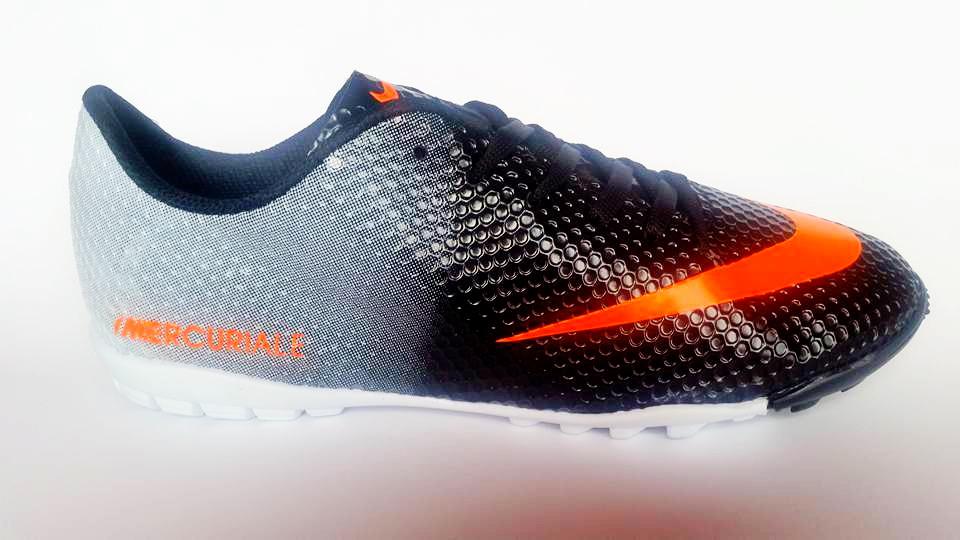Стоножки Nike Mercurial Код 615