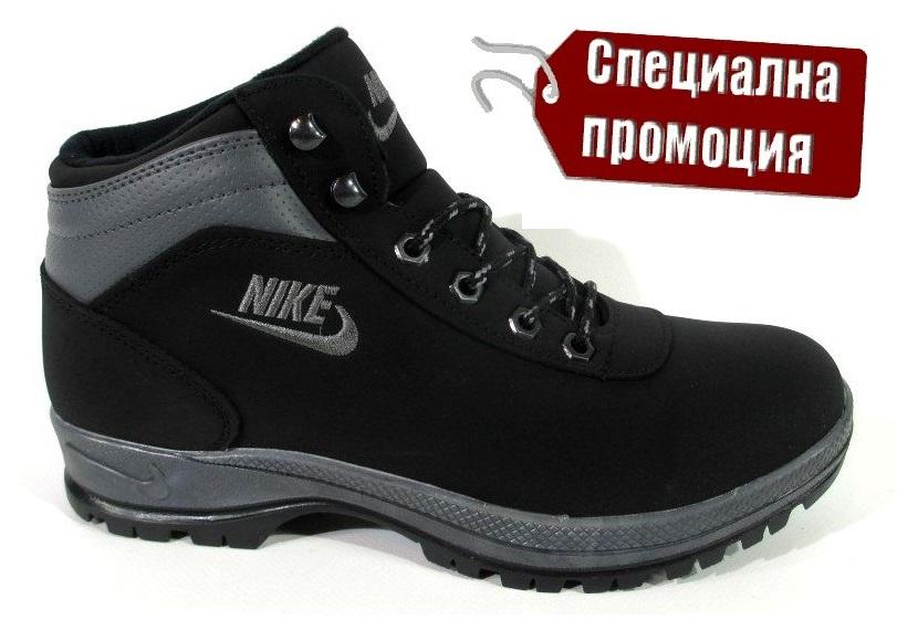 Зимни боти Nike Код 13