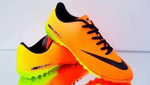 Стоножки Nike Mercurial Код 618