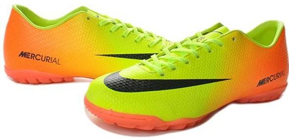 Стоножки Nike Mercurial Код 616