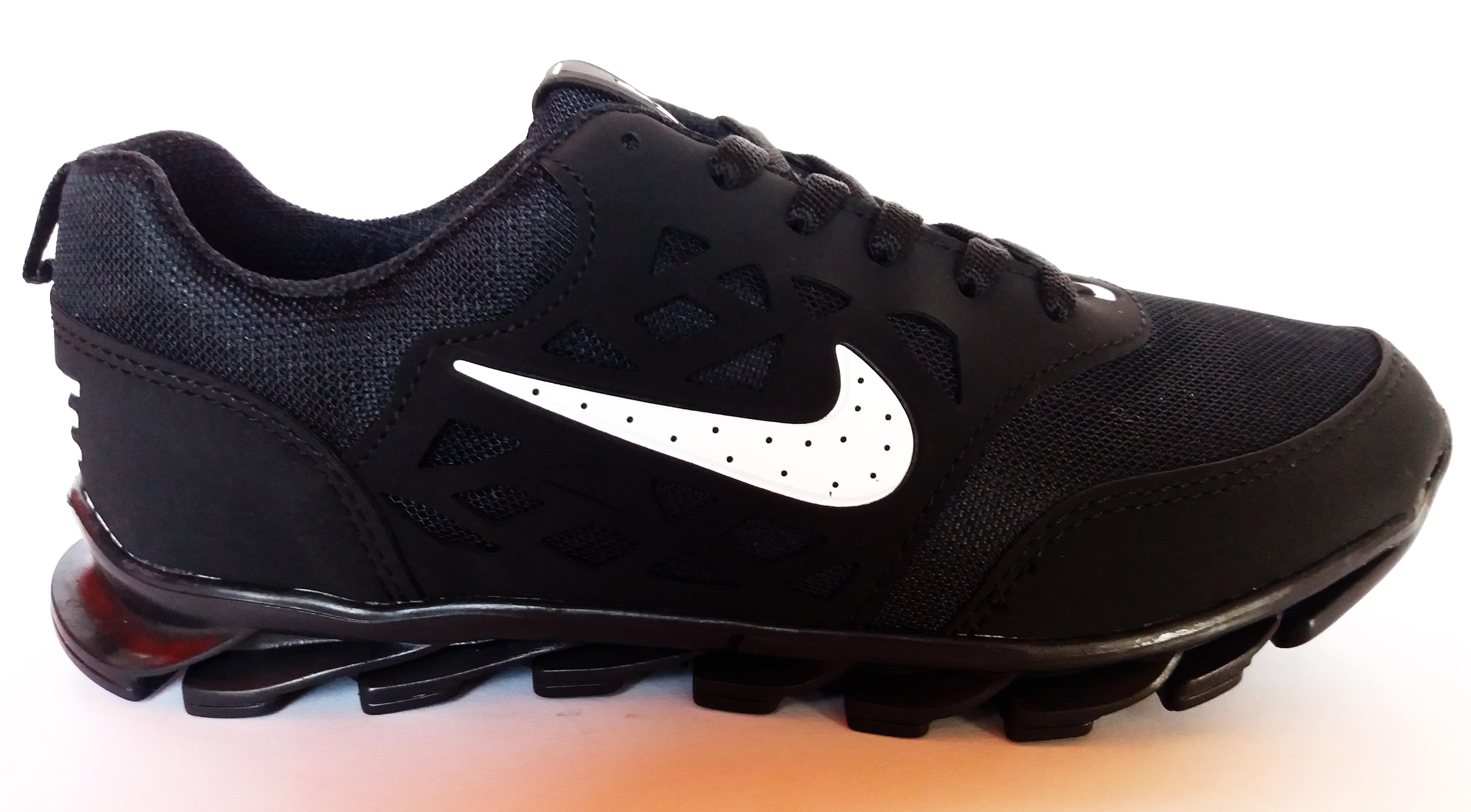 Маратонки Nike Run Код 12