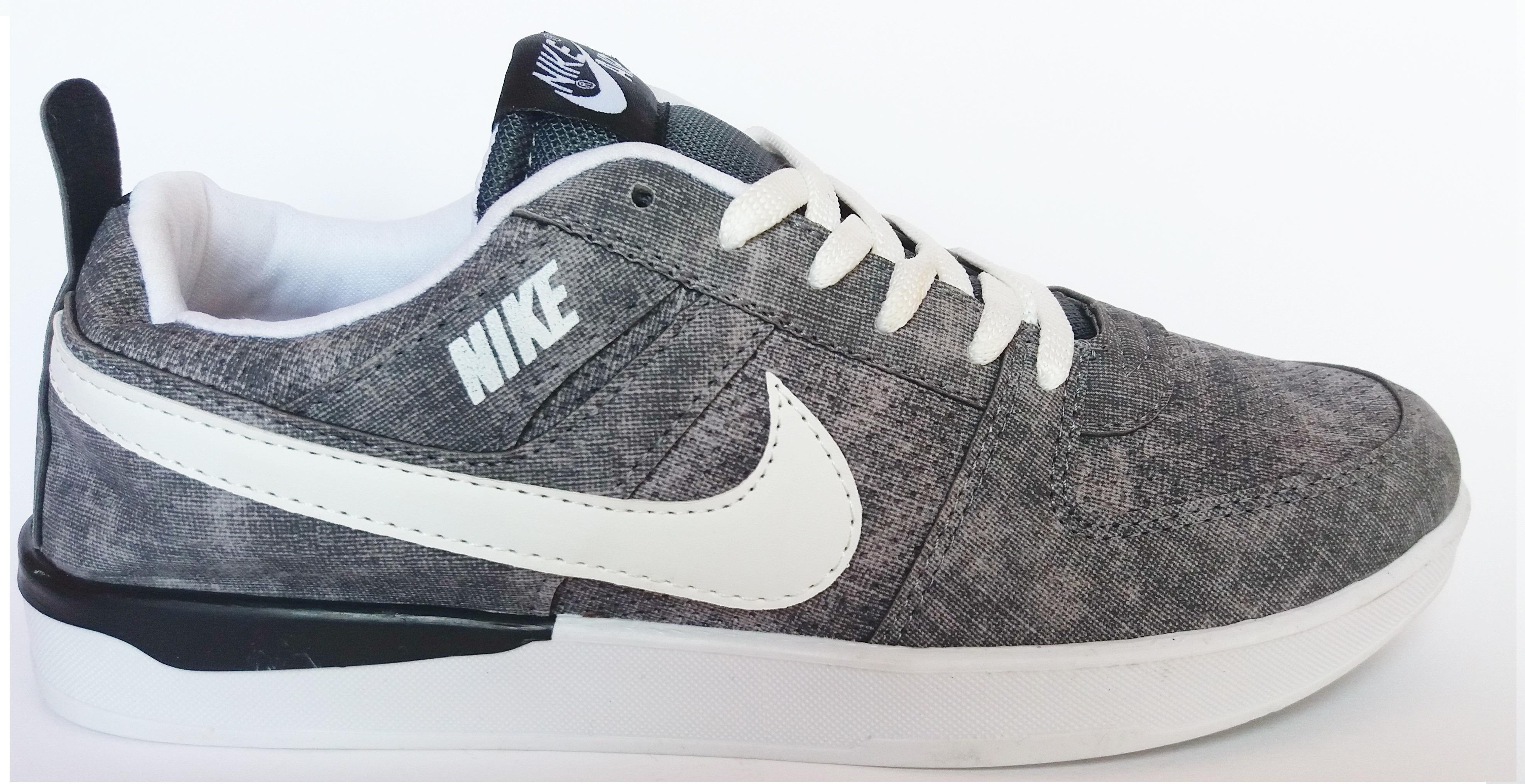 Маратонки Nike Fashion Код 202