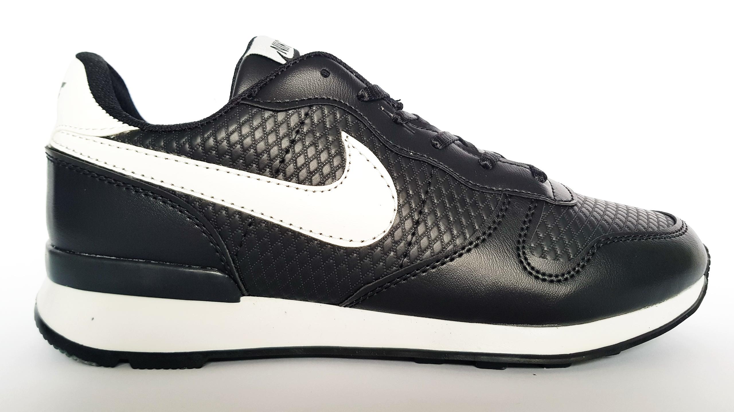 Маратонки Nike Fashion Код 200