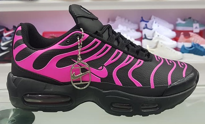 Маратонки Nike TN Код 701