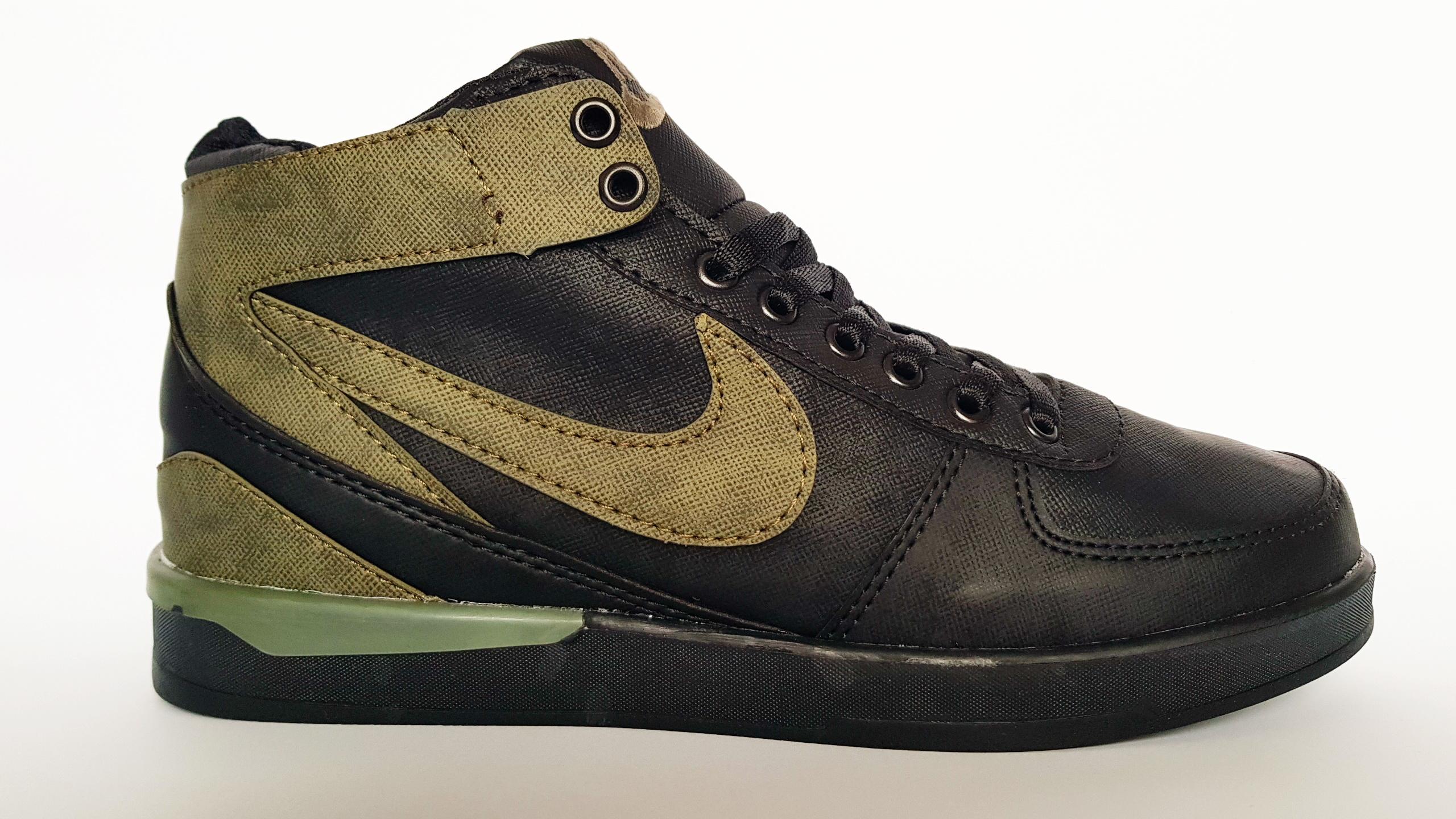 Високи Кецове Nike Код 101