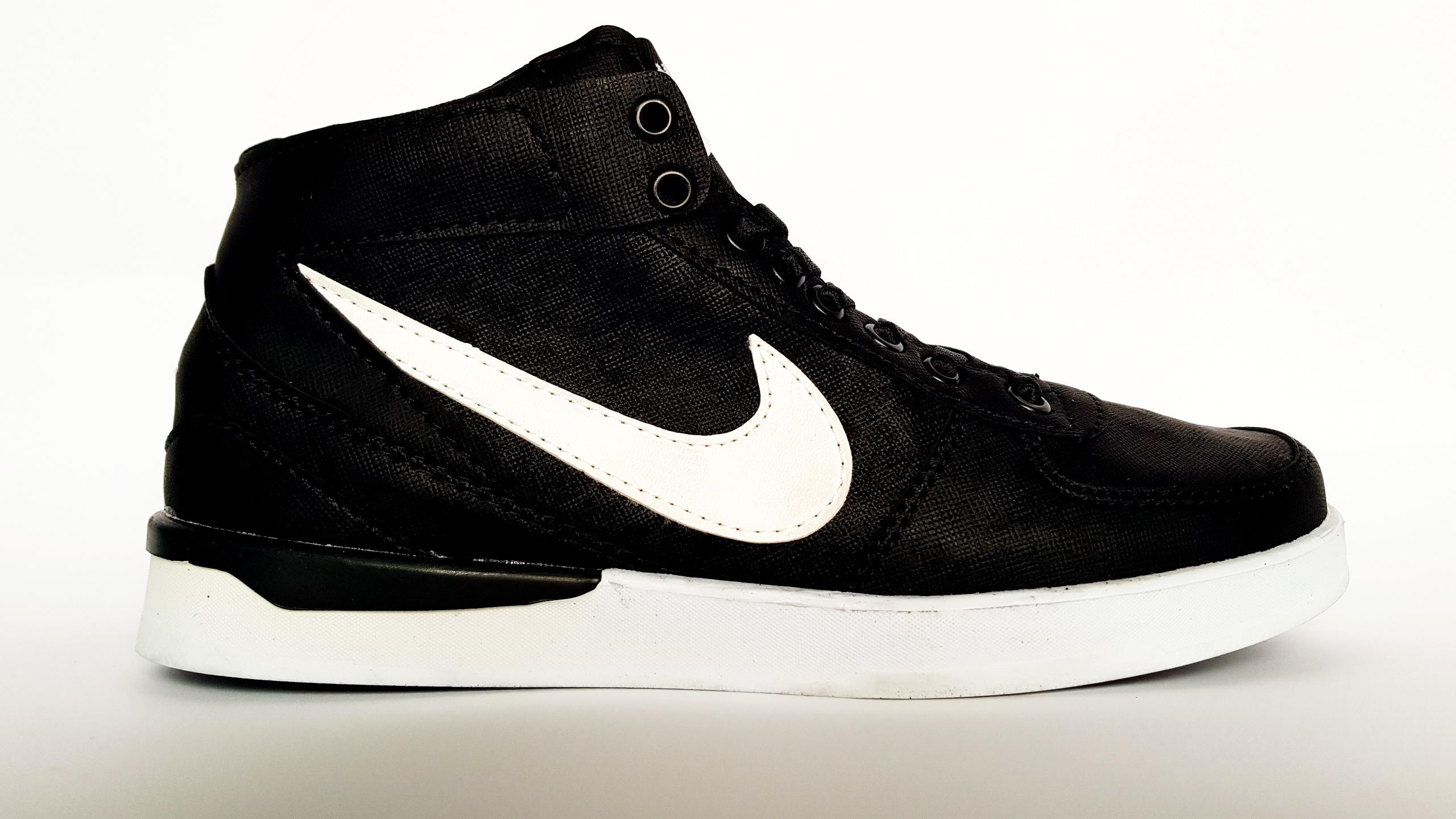 Високи Кецове Nike Код 100
