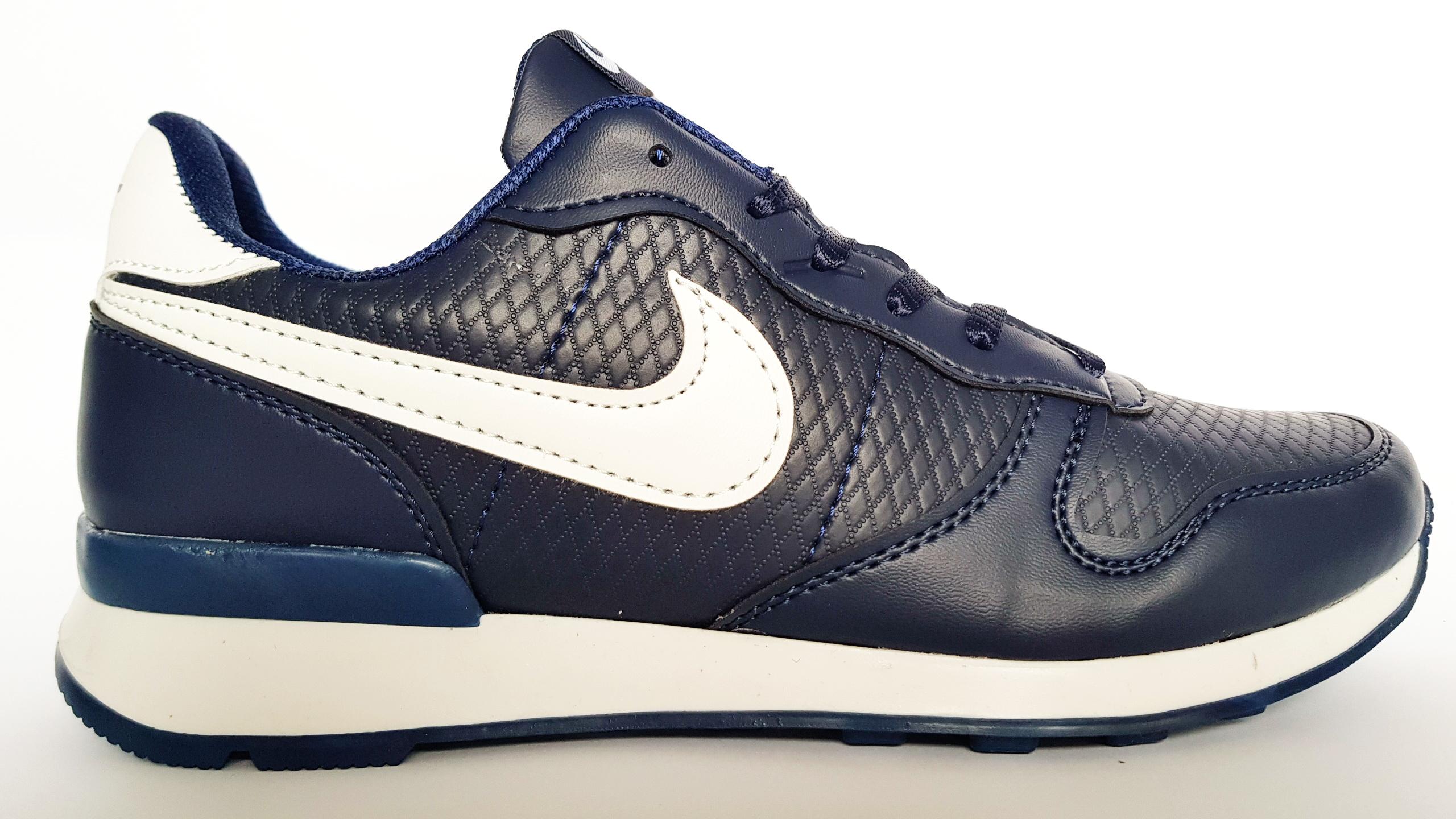 Маратонки Nike Fashion Код 201