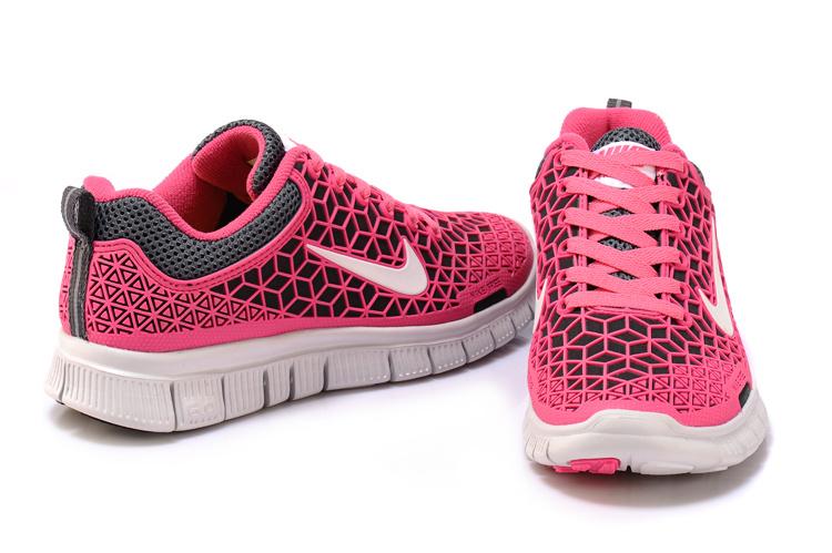 Nike Free 6.0 Spider Pink Код 16