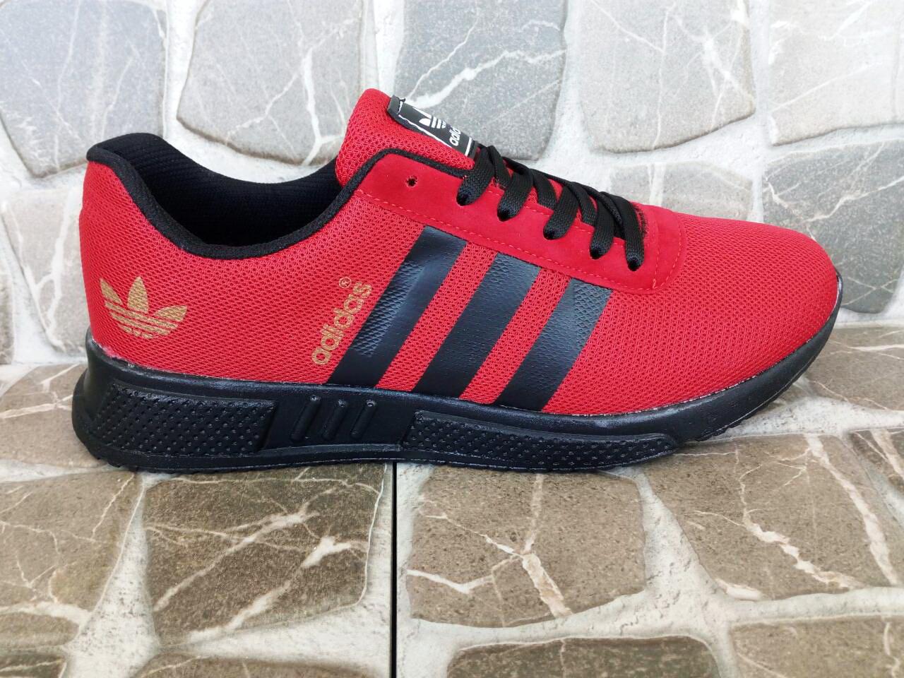 Маратонки Adidas Newhit Код 501