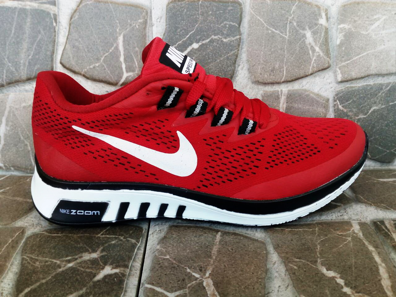Маратонки Nike zoom Код 307
