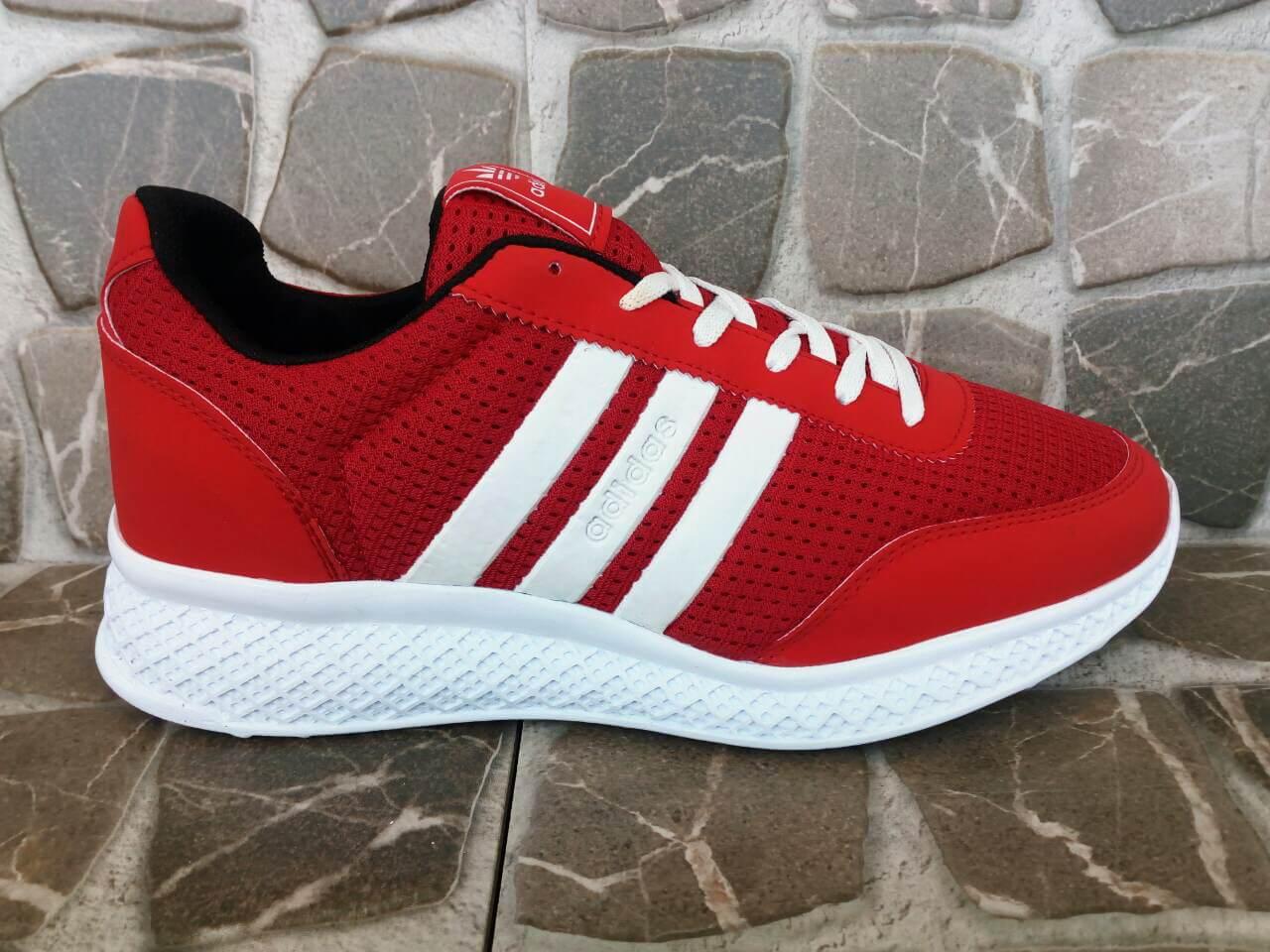 Маратонки Adidas Newhit Код 502