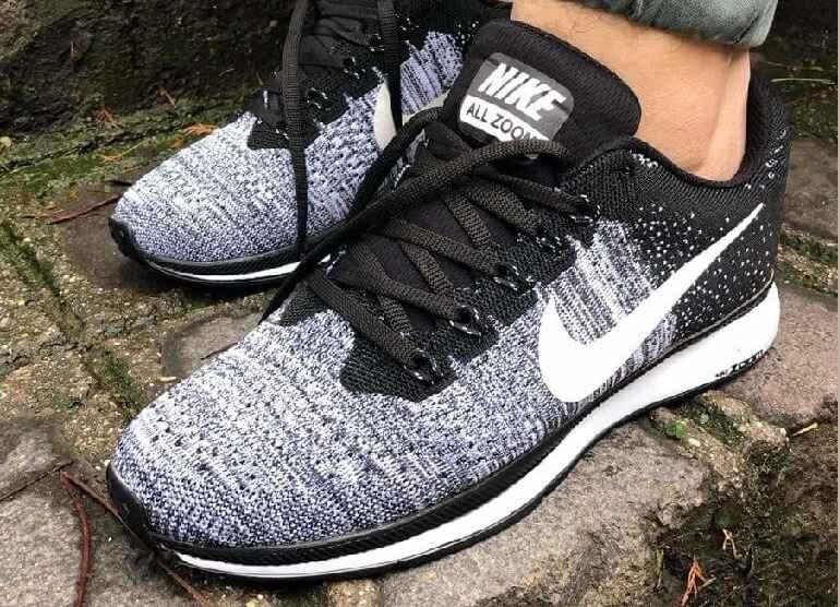 Маратонки Nike zoom Код 310